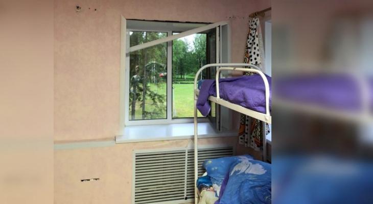Пищевое или наркотическое отравление: кировских школьников госпитализировали после отдыха в «Усадьбе Ивана Царевича»