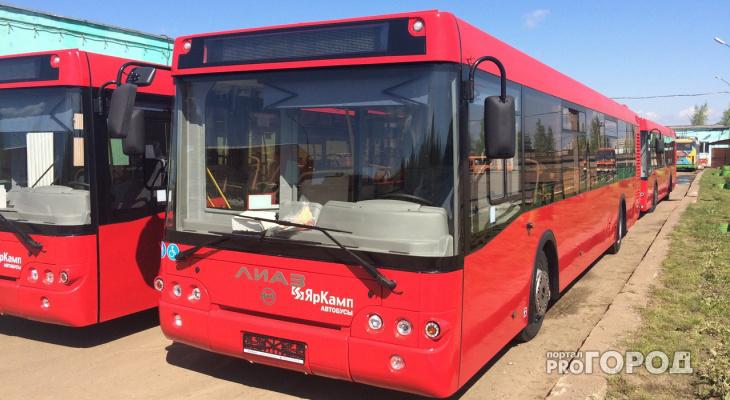 Директор кировского АТП планирует купить списанные автобусы из Москвы