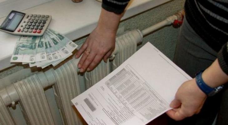 В июне жители Кирова и Кирово-Чепецка получат последние квитанции с начислением за отопление
