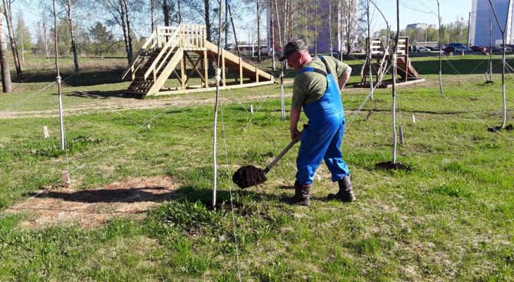 «Кировспецмонтаж» возвращает эпоху добрососедства и чистых дворов