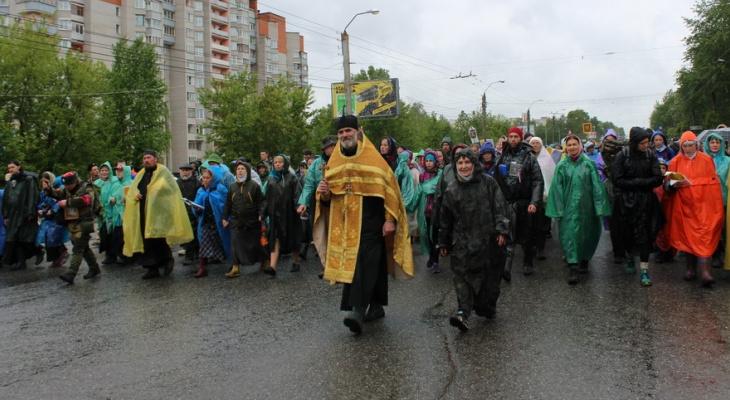 8 июня в Кирове перекроют улицы