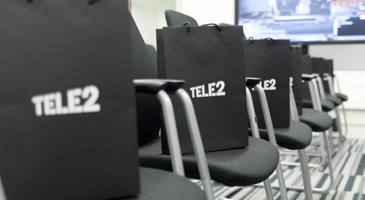 Tele2 завоевала 8 наград престижной премии «Серебряный Меркурий»