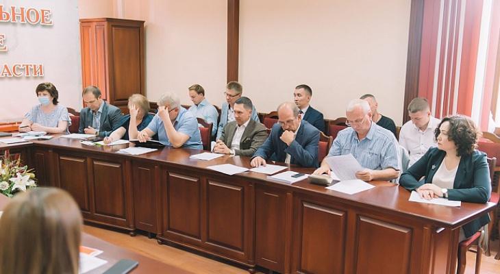 В Кировской области планируется строительство новых школ