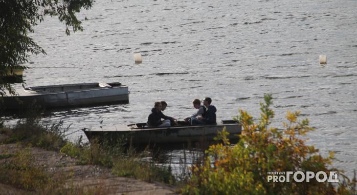В Кировской области пропал 9-летний ребенок: мальчика ищут водолазы