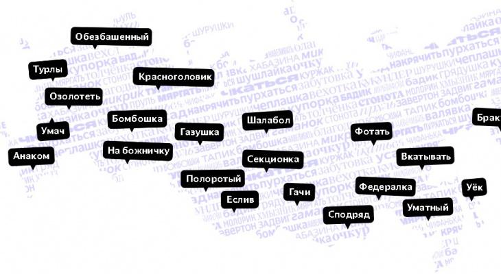 «Яндекс» определил, какие слова используют только в Кировской области