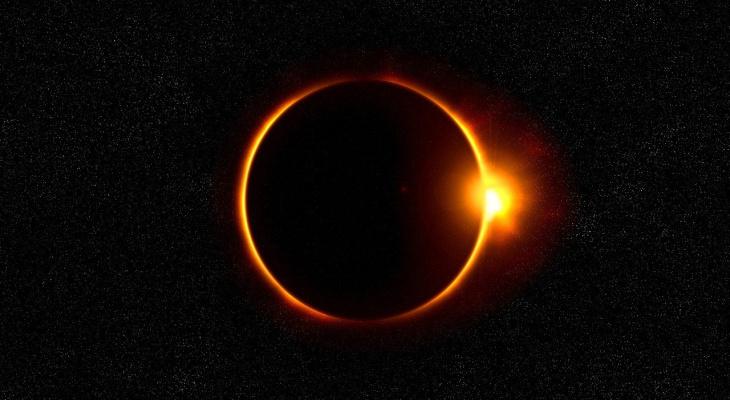 10 июня кировчане увидят солнечное затмение