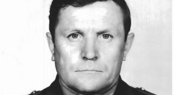 В Кирове скончался бывший начальник Управления вневедомственной охраны