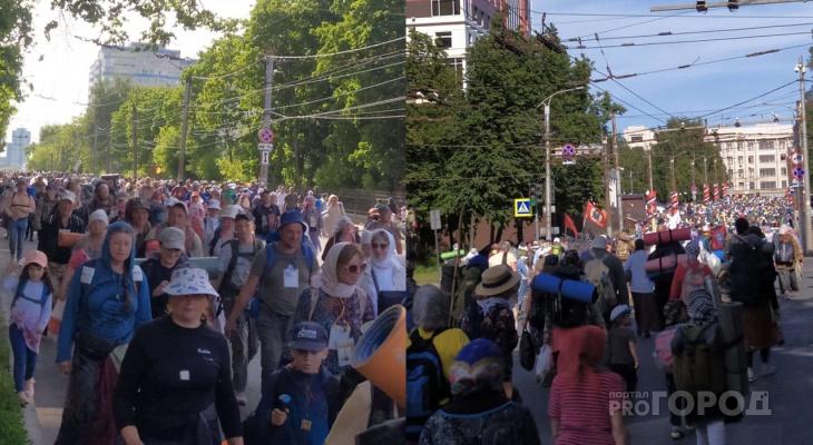 Что обсуждают в Кирове: возвращение паломников и утонувшая на городском пляже