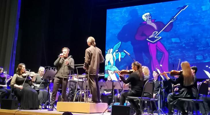 Okko покажет онлайн-трансляцию концерта к 85-летию «Союзмультфильма»