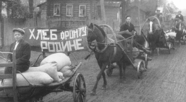 В Вятских Полянах стартует сбор подписей за присвоение звания «Город трудовой доблести»