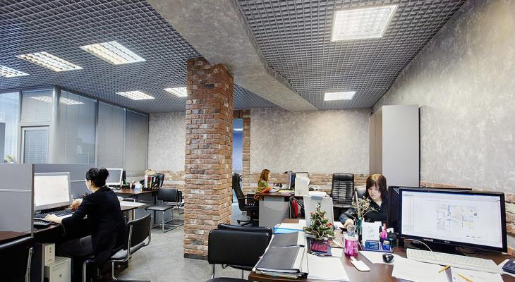 «Ростелеком» предлагает бизнесу переехать в «Умный офис»: сервис поможет управлять помещениями из любой точки мира