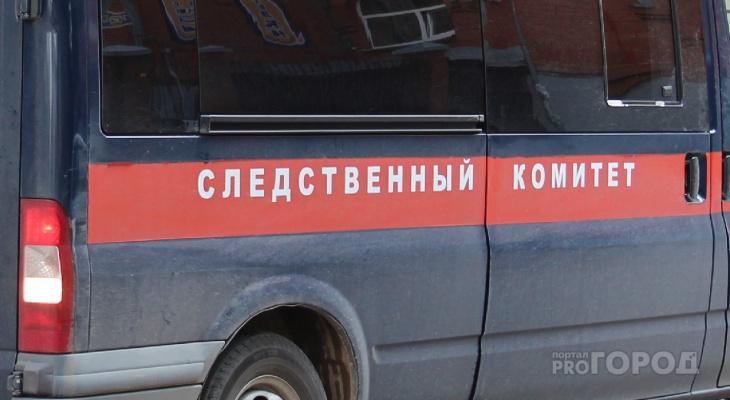 В кировском дворе мужчина изнасиловал 35-летнюю женщину