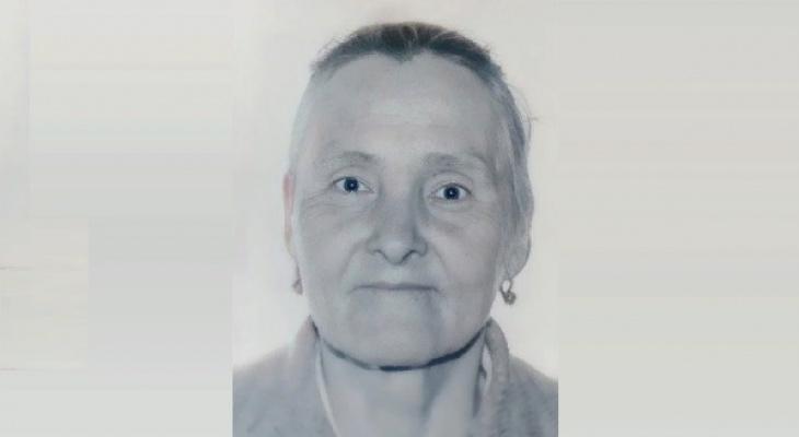 В Кировской области ищут пенсионерку, которая не ориентируется в пространстве
