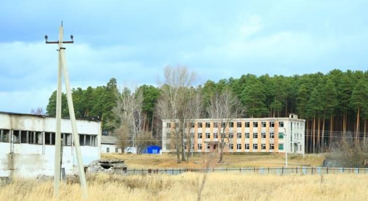 На границе Кировской области продается завод за 210 миллионов рублей