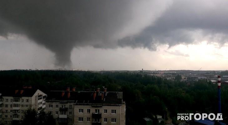 Что обсуждают в Кирове: погодные аномалии и трагедия на улице Заводской