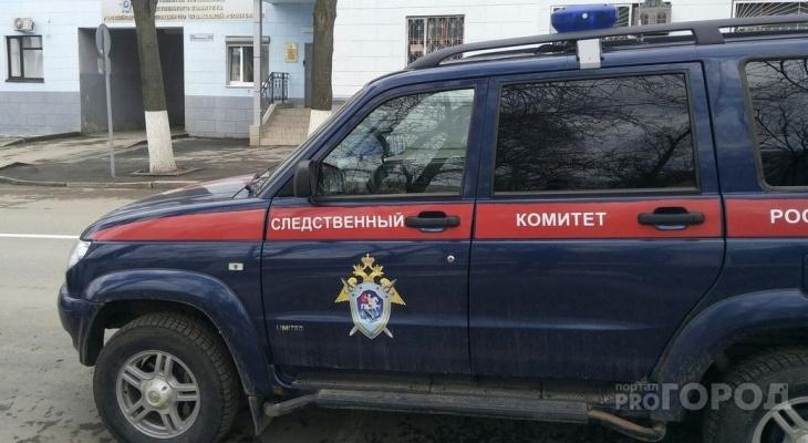 Жителя Кирова отправили в психиатрическую больницу за нападение на жену