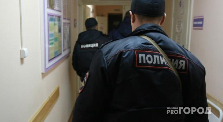Жители села в Верхошижемском районе посадили дебошира в багажник