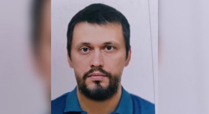 В Кирове ищут без вести пропавшего мужчину
