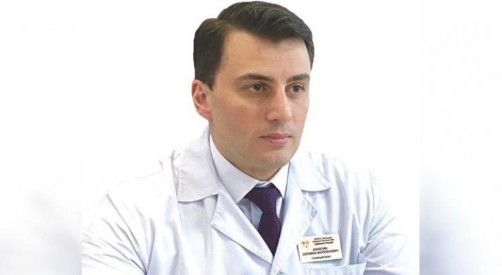 Главный врач Кировской городской больницы: «Хочу, чтобы людям жилось легче»