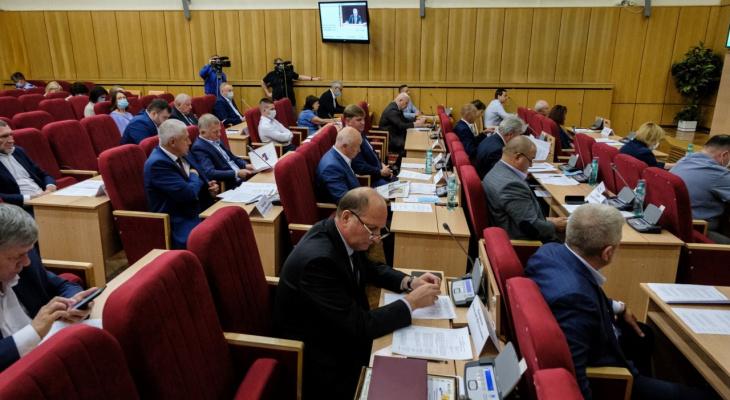 Областной бюджет увеличится на 2 млрд рублей
