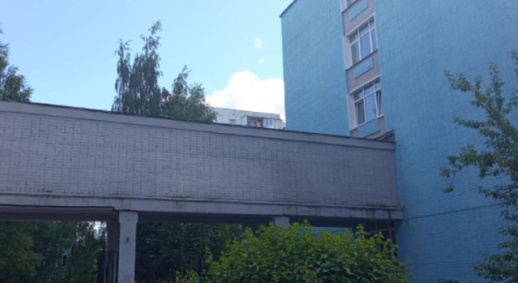 Семь стен учебных корпусов и общежитий ВятГУ будут украшены граффити