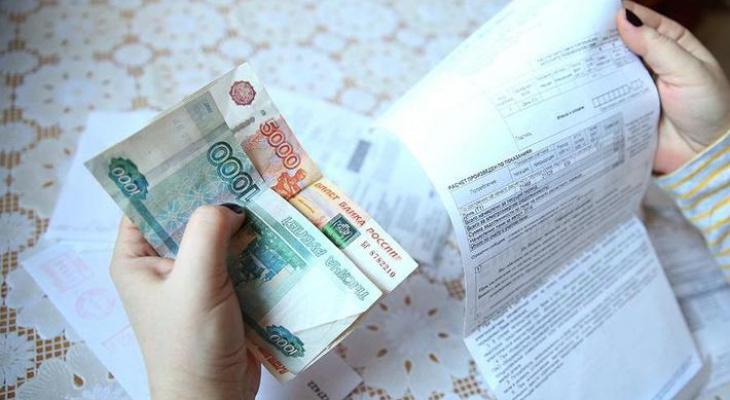 Житель Нижнеивкино полностью выплатил долг за электроэнергию в размере 100 тысяч рублей