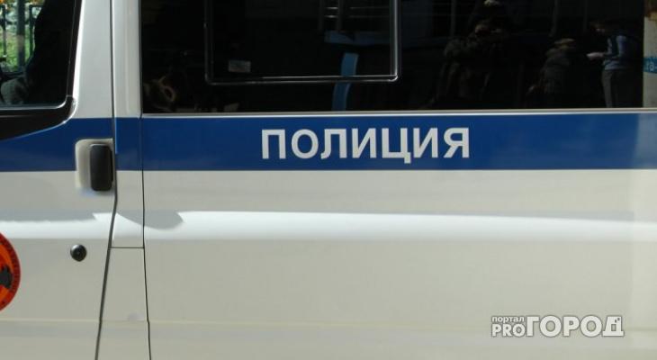 В Кировской области мужчина стрелял в сына через окно