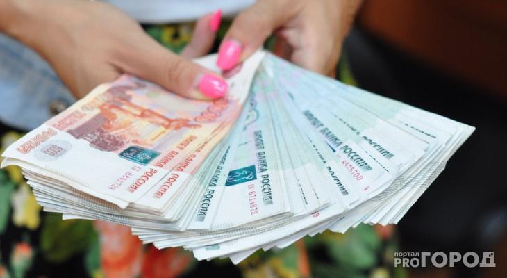 В Нолинске женщина перевела мошенникам 700 тысяч рублей на 25 номеров