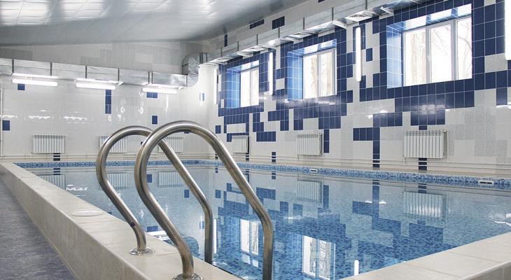 В Кирове появится больше школ с бассейнами