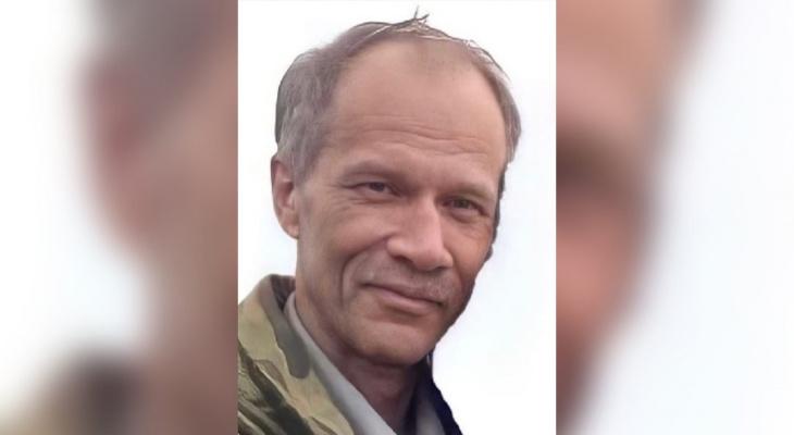В Кировской области мужчина уехал из дома на автомобиле и не вернулся
