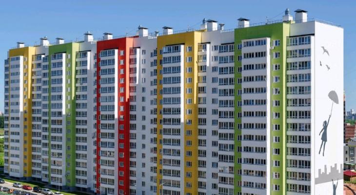 Где купить новую квартиру, в которую можно сразу заехать?
