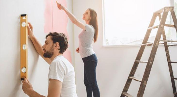 Как  обустроить квартиру с минимальным бюджетом?