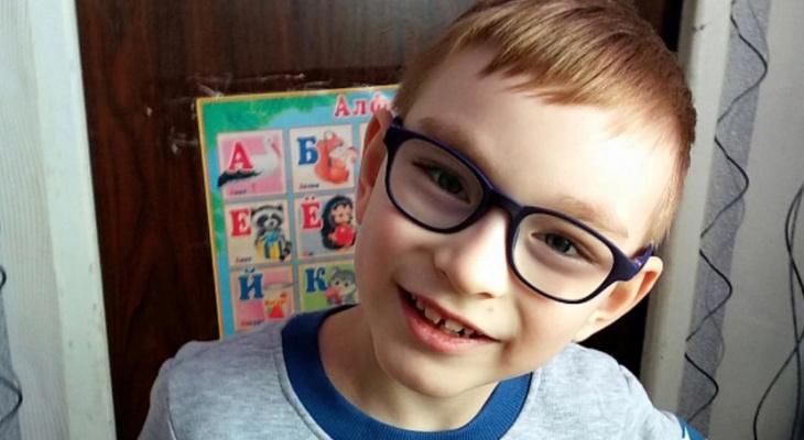 10 июля в Кирове пройдет сбор вторсырья для помощи 7-летнему мальчику с задержкой развития