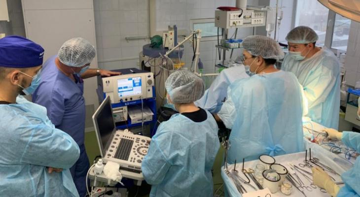 За 5 лет в системе здравоохранения Кировской области произошли масштабные изменения