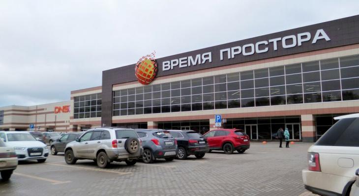 Кировчане смогут поставить прививку против COVID-19 в ТЦ «Время простора»