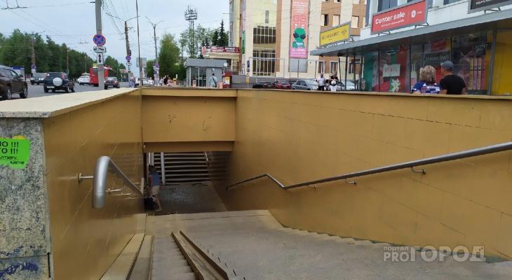 «Пусть мэрия купит себе «Гранты» такого же цвета»: директор кировского АТП о покраске подземок в желтый