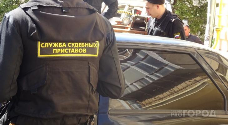 Кировчанин выплатил 605 тысяч рублей долга в страхе потерять имущество