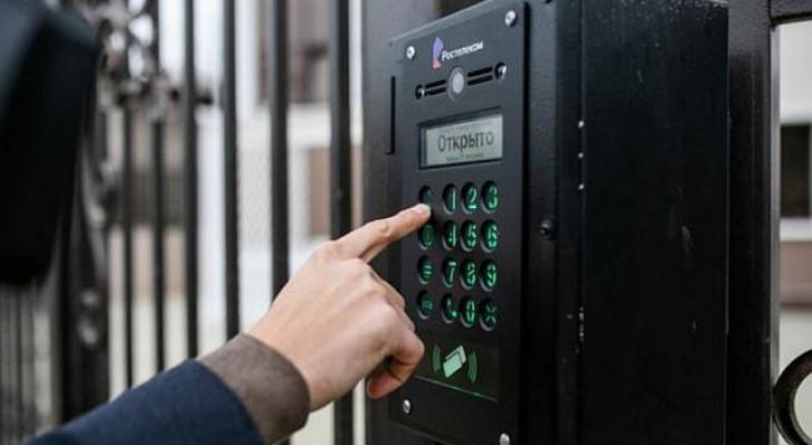 Сервис «Ростелеком. Ключ» охватил уже 165 тысяч квартир