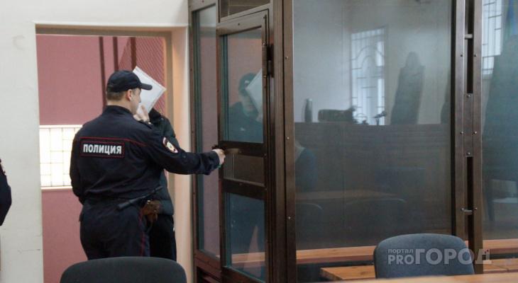 В Кирове осудят виновника ДТП, в котором погибли 3 человека
