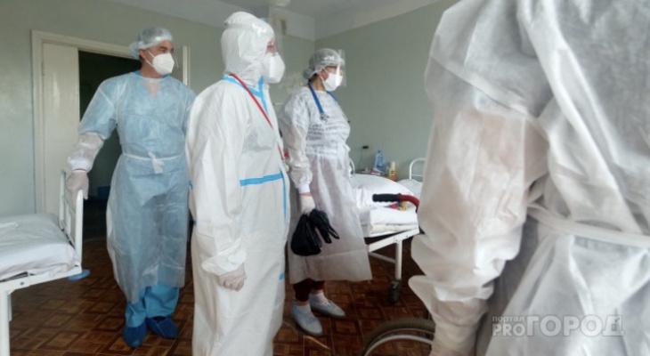 В Кирове спасли 14-летнего мальчика с тяжелым осложнением на сердце после COVID-19