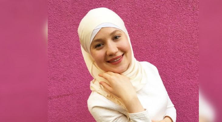 «Вы под хиджабом лысая?»: мусульманка о реакции кировчан на свою внешность