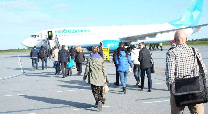 Аэропорт Победилово начнут реконструировать в 2022 году