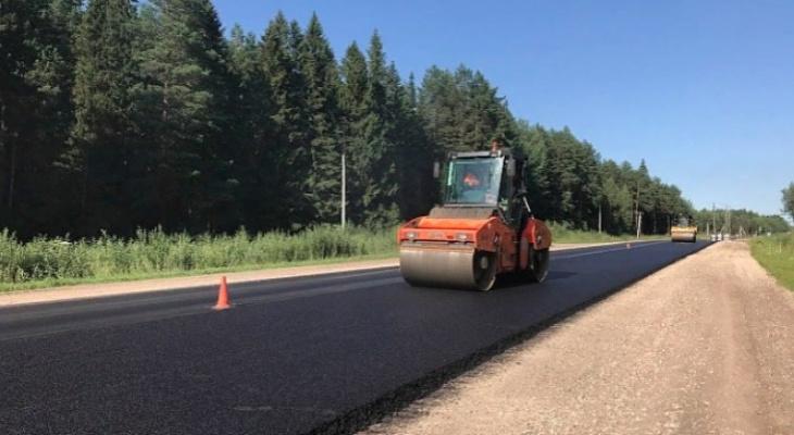 В Кировской области могут построить кольцевую дорогу
