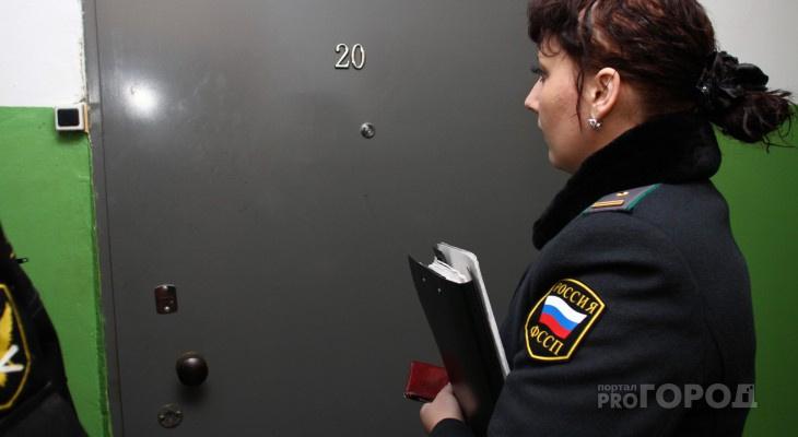 Кировчанин подарил родственнику здание с огромным долгом по коммуналке