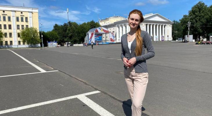 Мария Бутина поможет школьнице из Фалёнок исполнить мечту