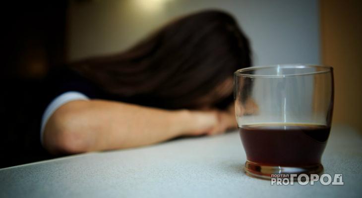 Минздрав предупредил об отказе от алкоголя после вакцинации от COVID-19