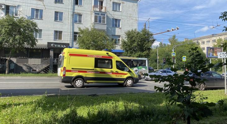 В Кировской области отмечен суточный прирост заразившихся коронавирусом