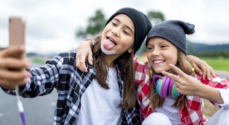 Количество кировских старшеклассников с симками Tele2  увеличилось в 3,3 раза