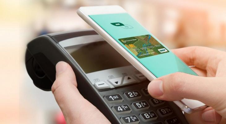 Держатели карт «Мир» Россельхозбанка смогут оплачивать покупки с помощью iPhone