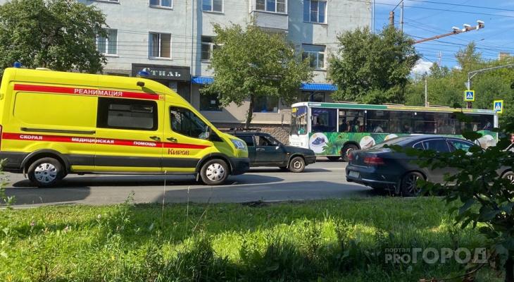 В Кировской области ежедневно растет число заразившихся коронавирусом